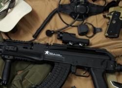Страйкбольное оружие: особенности, виды